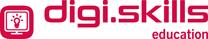 digi.skills Logo